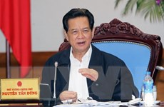 Thủ tướng: Đẩy mạnh hội nhập quốc tế trên tất cả các lĩnh vực