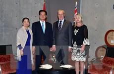 New Zealand sẽ đóng góp tích cực vào thành công của IPU-132