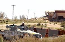 Các bên tham chiến ở Libya tái khởi động đối thoại hòa bình