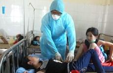 Lâm Đồng: 16 học sinh tiểu học sốt cao do nhiễm cúm H1N1