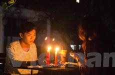Tắt điện 1 giờ, thành phố Hà Nội tiết kiệm được 400 triệu đồng
