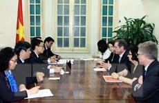 Quỹ Toàn cầu hỗ trợ 173 triệu USD phòng chống HIV tại Việt Nam