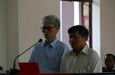 Bà Rịa-Vũng Tàu: Lừa đảo chiếm đất công lĩnh án 12 năm tù