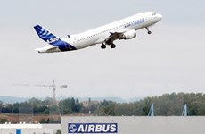 Thêm nhiều nước châu Âu thay đổi quy định bay sau vụ Germanwings