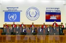 Thêm một cựu thành viên của Khmer Đỏ phải ra hầu tòa