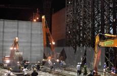 Tăng cường đảm bảo an toàn lao động trên công trường Formosa