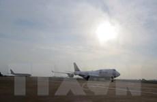 Không sửa chữa sân bay Tân Sơn Nhất trong dịp nghỉ lễ 30/4