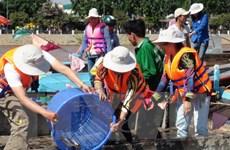 Hoàn thiện khung pháp lý thực hiện Quỹ Tái tạo nguồn lợi thủy sản