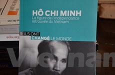 Báo Le Monde của Pháp xuất bản sách về Chủ tịch Hồ Chí Minh