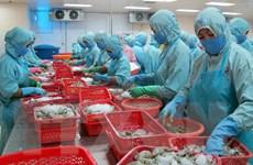 Tăng cường xuất khẩu bằng đổi mới xúc tiến thương mại