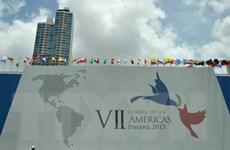 Chính thức khai mạc Hội nghị thượng đỉnh châu Mỹ lần thứ 7