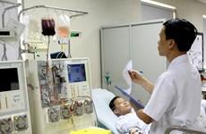 Chỉ 40% bệnh nhân Hemophilia ở Việt Nam được phát hiện, chăm sóc