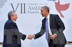 Chủ tịch Raul Castro: Cuba và Mỹ sẽ trao đổi đại sứ sau 29/5