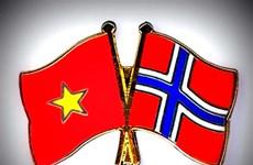 Thúc đẩy hợp tác trên nhiều lĩnh vực giữa Việt Nam và Na Uy