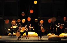 Chương trình xiếc Việt Nam À ố show sẽ lưu diễn 3 năm tại châu Âu
