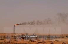 Sản lượng dầu mỏ của các nước thuộc OPEC tiếp tục tăng cao
