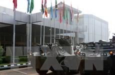 Mở rộng quan hệ hợp tác trên nhiều lĩnh vực với các nước Á-Phi