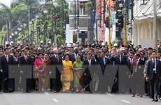 Indonesia:Diễu hành thể hiện sự bất diệt của tinh thần Bandung