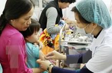 Việt Nam cần gây dựng niềm tin của công chúng đối với tiêm chủng