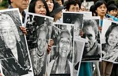 25 nghị sỹ Mỹ ký tên yêu cầu Nhật xin lỗi về quá khứ chiến tranh