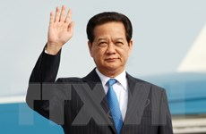 Việt Nam góp phần thúc đẩy ASEAN liên kết chặt chẽ hơn