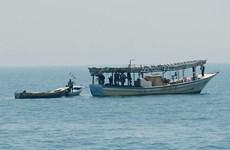 Quân đội Israel lần đầu tiên thả các tàu cá của ngư dân Palestine