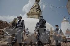 Cuba cử đoàn bác sỹ sang giúp Nepal khắc phục hậu quả động đất