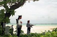 Phát động cuộc thi viết vì biển đảo quê hương thân yêu