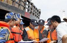 Tăng cường hợp tác Việt-Trung Quốc trong vùng Vịnh Bắc Bộ