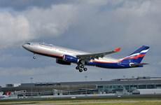 Nga từ chối hàng loạt máy bay của các nhà sản xuất nước ngoài