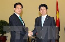 Nhật Bản cam kết hỗ trợ ODA giúp Việt Nam phát triển bền vững