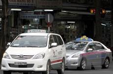 Thành phố Hồ Chí Minh: Giá cước taxi tăng 1.000 đồng mỗi km
