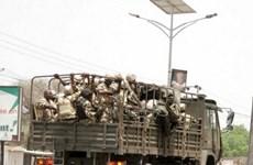 Quân đội Nigeria tuyên bố giành chiến thắng mới trước Boko Haram
