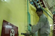 Hội nghị Pháp quy hạt nhân: Chú trọng quản lý nguồn phóng xạ
