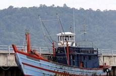 Hải quân Malaysia phát hiện 2 thuyền nhập cư bất hợp pháp