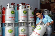 Kể từ ngày 1/6, giá gas sẽ giảm 14.000 đồng mỗi bình 12kg