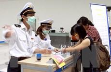 Đà Nẵng tăng cường giám sát dịch MERS tại cửa khẩu quốc tế