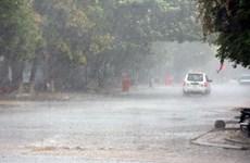 Từ đêm nay, Bắc bộ bắt đầu đợt mưa kéo dài trong 2-3 ngày