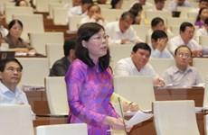 Đề xuất kiên trì các nguyên tắc thị trường trong quản lý kinh tế