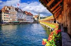Giá cả hàng hóa, dịch vụ tại Thụy Sĩ và Na Uy đắt nhất châu Âu