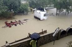 Nga: Thành phố Sochi ban bố tình trạng khẩn cấp do mưa lũ kéo dài