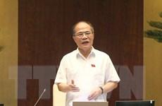 Toàn văn phát biểu bế mạc Kỳ họp thứ 9 của Chủ tịch Quốc hội