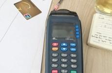 Phá hai ổ nhóm người Trung Quốc dùng thẻ ngân hàng giả để lừa đảo
