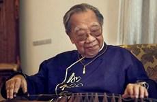 Giáo sư Trần Văn Khê: Người trọn đời vì âm nhạc truyền thống Việt