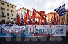 Châu Âu vẫn phải nối lại đàm phán dù cử tri Hy Lạp nói không