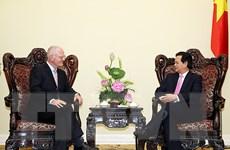 EU cam kết tăng 32% hỗ trợ ODA cho Việt Nam trong bảy năm tới