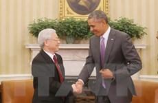 Học giả và chính giới Hoa Kỳ đánh giá cao chuyến thăm của Tổng Bí thư