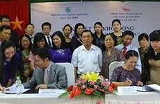Khởi động dự án hỗ trợ những phụ nữ Việt lấy chồng Hàn Quốc