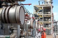 Nhà máy lọc hóa dầu Nghi Sơn có thể tăng gấp đôi công suất