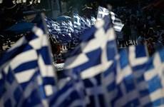 Hy Lạp khởi động việc chi trả 6,25 tỷ euro cho ECB và IMF